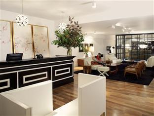 Hotel Pulitzer Buenos Aires Buenos Aires - Reception- Lobby