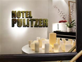 Hotel Pulitzer Buenos Aires Buenos Aires - Entrance