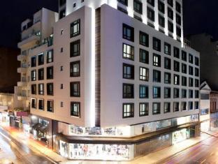 Hotel Pulitzer Buenos Aires Buenos Aires - Exterior