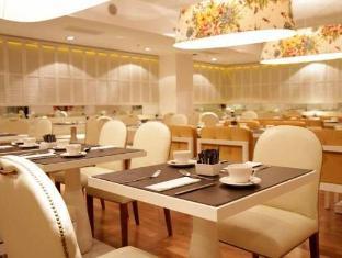 Hotel Pulitzer Buenos Aires Buenos Aires - Restaurant