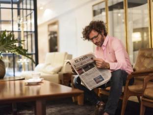 Hotel Pulitzer Buenos Aires Buenos Aires - Reception