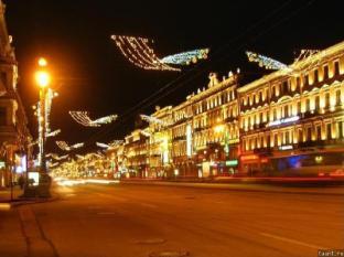 Nevsky Mayak Hotel