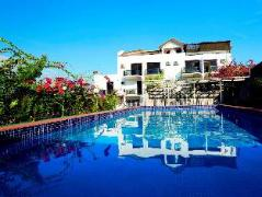 Jetset Accommodation Hotel Fiji