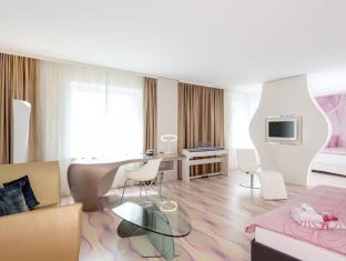 Nhow ベルリン ホテル