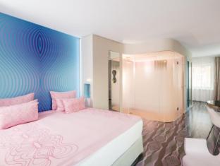 Nhow Berlin Hotel Berlin - Pokój gościnny