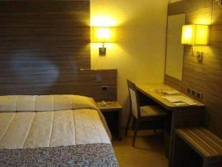 Morrisson Hotel Rome - Interior