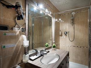 Morrisson Hotel Rome - Bathroom