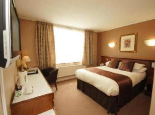 Alma Lodge Hotel Stockport
