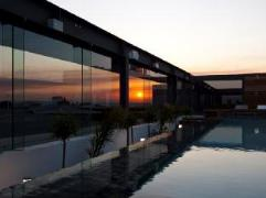 Three Cities The Square Boutique Hotel & Spa South Africa