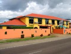 Cedar Lodge Motel Townsville