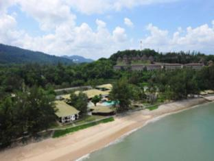 Damai Beach Resort Kuching - View
