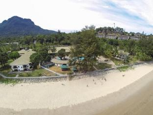 Damai Beach Resort Kuching - Vista/Panorama