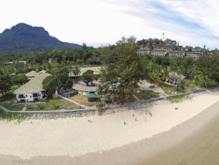 Damai Beach Resort Kuching - Widok