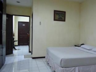 Garuda Citra Hotel Medan - Bilik Tetamu