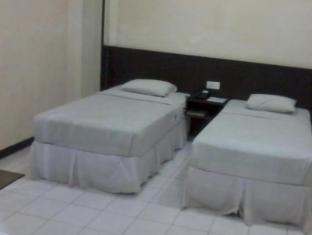 Garuda Citra Hotel Medan - Gästrum