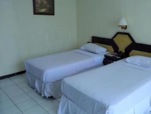 Garuda Citra Hotel Medan - Chambre
