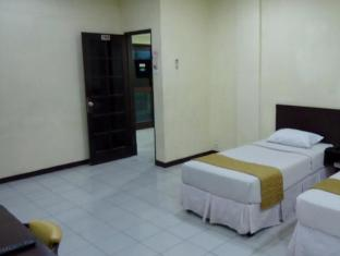 Garuda Citra Hotel Медан - Номер