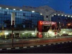 Garuda Citra Hotel   Indonesia Budget Hotels