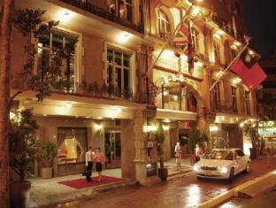 Kingship Hotel Kaohsiung Inter Continental