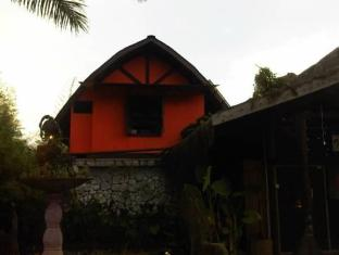 The Secret Sanctuary Boutique Cottage Kuching Kuching - Hotellet udefra