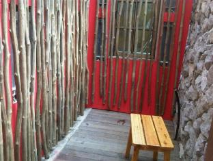 The Secret Sanctuary Boutique Cottage Kuching Kuching - Infra- red sauna