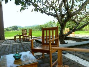 Thilanka Resort and Spa Sigiriya - Omgivningar