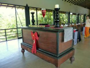 Thilanka Resort and Spa Sigiriya - Balkong/terrass