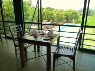 Thilanka Resort and Spa Sigiriya - Restaurang