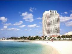 The Beach Tower Okinawa Hotel Japan