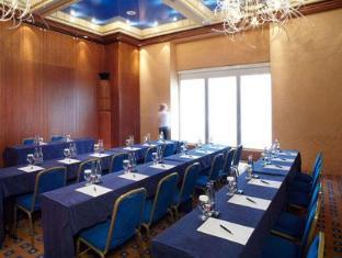 Intercontinentals And Resorts Prague Prague - Meeting Room