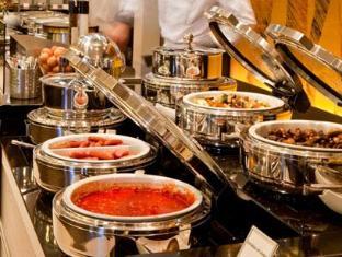 Intercontinentals And Resorts Prague Prague - Buffet