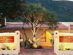 Livesey Lodge Guest House | South Africa Budget Hotels