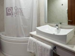 OLYMPIC VILLAGE Olympia - Bathroom