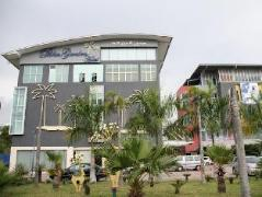 Palm Garden Hotel - Cheap Hotel in Brunei Darussalam