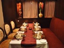 Ramee Royal Hotel Apartments: restaurant