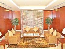 Ramee Royal Hotel Apartments: lobby