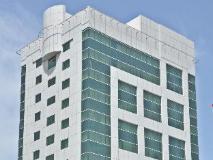 Ramee Royal Hotel Apartments: exterior