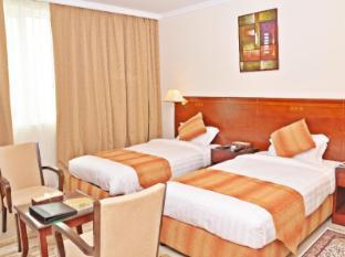 拉米皇家公寓式酒店