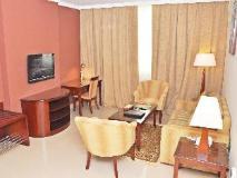Ramee Royal Hotel Apartments: interior
