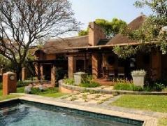 Sherewood Lodge | Cheap Hotels in Pretoria South Africa