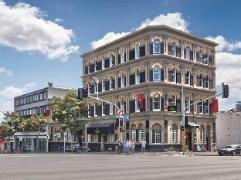 Albion Hotel | New Zealand Budget Hotels