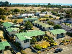 Arcadia Motel | New Zealand Budget Hotels
