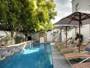 Coopmanhuijs Boutique Hotel and Spa Stellenbosch - Uima-allas