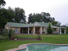 Hopefield Country House | Cheap Hotels in Addo South Africa