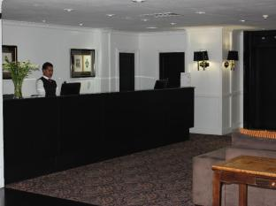 Hotel On St Georges Cape Town - Reception