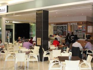 Hotel On St Georges Cape Town - Restaurant