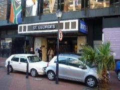 Hotel On St Georges - South Africa Discount Hotels
