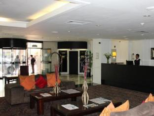 Hotel On St Georges Cape Town - Interior