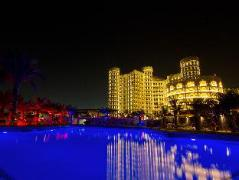 Al Hamra Palace Beach Resort United Arab Emirates