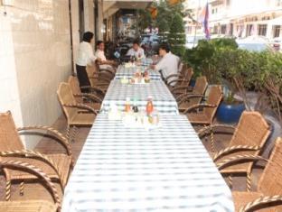 Dara Reang Sey Hotel Phnom Penh - Outdoor Restaurant